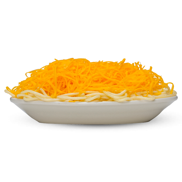 Kids Spaghetti & Cheese